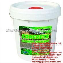 floor cement densifier harden agent