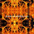 Tsautop caliente- la venta tsa133-3 1m ancho de llama pva de transferencia de agua de impresión de la película