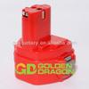 OEM Power Tool Battery for Makita 12V Battery 1222