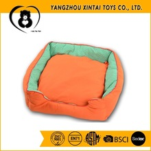 China wholesale plush pet bed