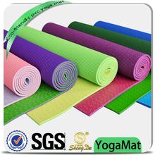 eco friendly custom printed yoga mats manufacturer