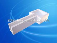 Aluminum Silicate Launder For Conveying Molten Aluminum