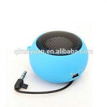 Exclusive Motion sensor and Touch Speaker/Battery Gesture recognition dj speaker high fidelity mini speaker