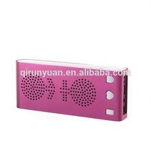 50mm 1.5W 8ohm mylar outdoor speaker 5 watt mp3 mini speaker