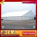 Fábrica de fornecimento automático tenda, barraca de dobramento, impermeável tenda de lona de algodão