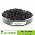 Aminoácido granular, Npk 12 - 3 - 3, Npk fertilizantes