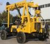 XYX-3 Water Well Drilling Machine