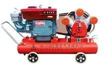 Excellent Mining Portable Diesel Air Compressor W-1.8/5-J