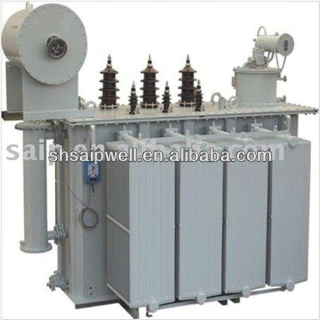 Transformador de potencia, Transformador de tensión, Aceite del transformador, Transformador eléctrico