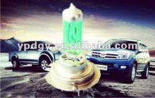 green h7 12v 55w led bulb/h7 halogen 100w