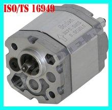 Mini Hydraulic Gear Pump for Power Unit and Small Hydraulic System