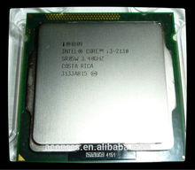 CPU Processor Intel Core i3 2130 used CPU