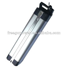 long way battery 48V/10Ah for 350W motor hub