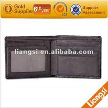2012 Best Leather Men's Wallet Brands