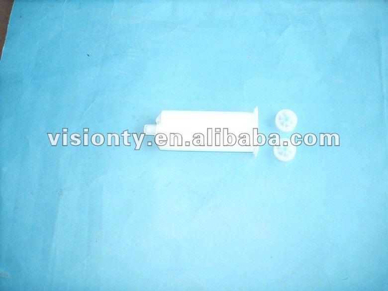 50ML (2:1) ab glue cartridge/dual cartridge/ two part cartridge/caulking cartridge