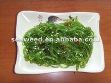 (Hiyashi-Wakame ,Seaweed Salad) Japanese Flavor Seaweed Salad Snack