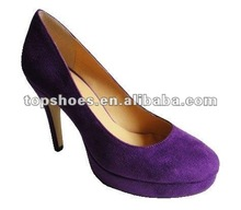 2012 the newest women's dress shoes