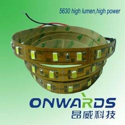 5630 flexible led strip white color