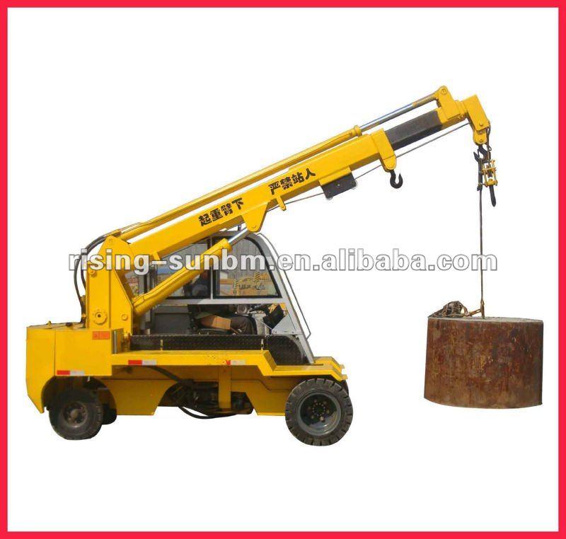 Mobile Crane Terminology : Ton mobile crane buy industrial
