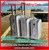 molding super light aluminum standard suitcase size