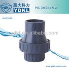 """2"""" vertical check valve"""