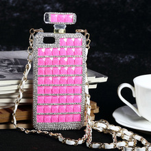 Beautiful Crystal Decorated Mobile Phone Cover,TPU cell phone case