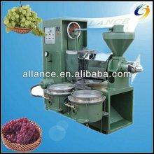 2012 best seller hot/cold press olive oil press machine