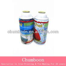 Air freshener /Empty spray aerosol can