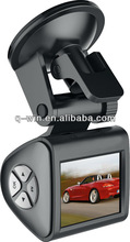 hot selling FULL HD 1080P car dvr camera with 120 degree wide view-angle