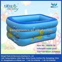 2014 New Inflatable Water Pool / Inflatable Swimming Pool