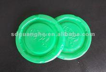 disposable plastic PP cap for cups