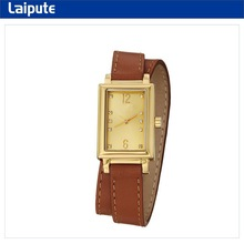 2015 new arrival china lady watch with long bracelet