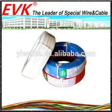 30V High Temperature Teflon PFA AWM Cable