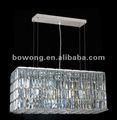 antico prisma lampadario di cristallo