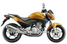 Powerful 250cc racing bike CB250