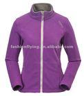 Anti-pilling performance fleece soft jacket(2XW13B1)