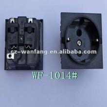 WF-1014 german electrical plug and socket