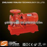 XBD Fire Pump (Emergency Fire Pump) hydrant pipeline centrifugal pump