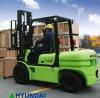 2ton 2.5ton 3ton Hyundai forklift,Hyundai Engine