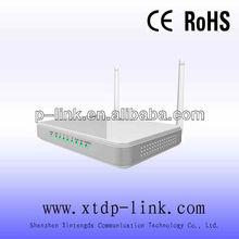 Mini USB WiFi 802.11b/g/n Wireless Router 150M