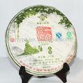 الميدالية الذهبية الصينية الكبيرة مصنع الشاي puerh الشاي puer الطبيعية