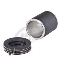 Split Cartridge Multi Carbon Mechanical Seal