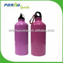 New product Aluminum sport water bottles/500ML 600ML 750ML sport water bottles