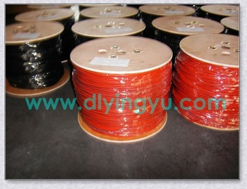 free sample high quality various diameter elastic solid/ rubber cord(EPDM,silicone,CR(Neoprene))