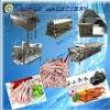 chicken processing machine/chicken processing line with CE/chicken feet cutting machine