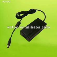 ac dc desktop power supply 15v 1500mA output adapter