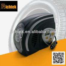 dc 12v auto air compressor (RCP-B180 Multifunctional air compressor)