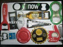 Alibaba Best Manufacturer Suppliers metal bottle opener/beer bottle opener/keychain bottle opener