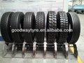 11r22.5 pneus recauchutados/repescagem pneus