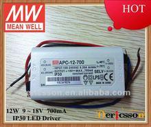 MEANWELL APC-12-700